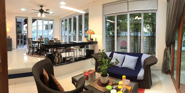 Changi Grove