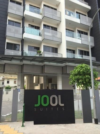 Jool Suites