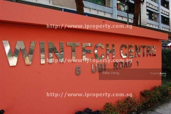 Wintech Centre