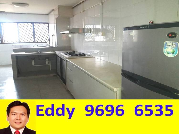 136 Bukit Batok West Avenue 6