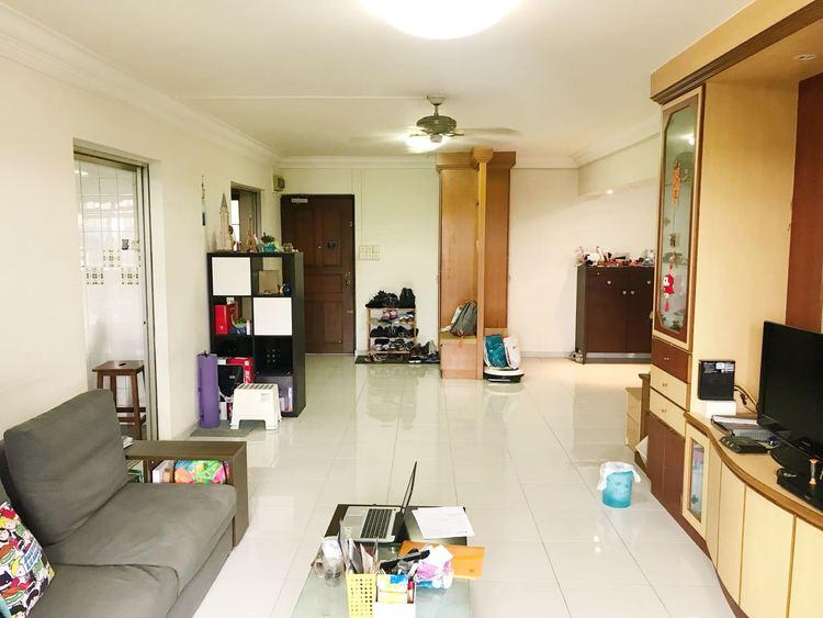 436 Choa Chu Kang Avenue 4