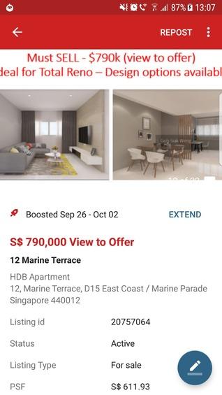 12 Marine Terrace