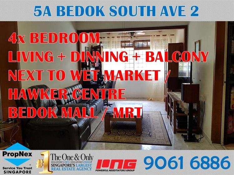 14 Bedok South Avenue 2