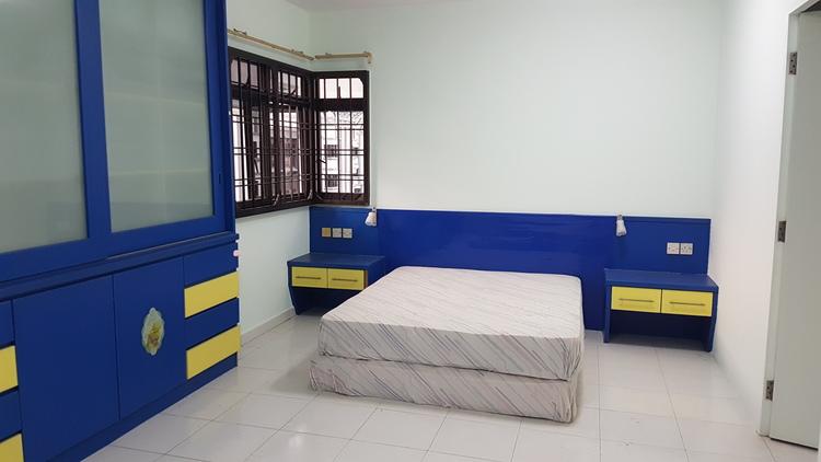 611 Jurong West Street 65