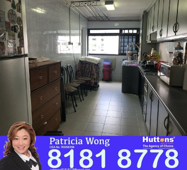 165 Bedok South Road