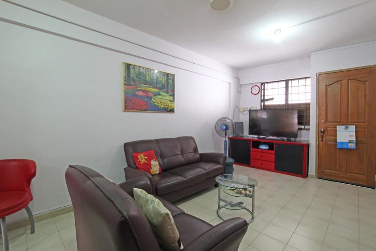 135 Bukit Batok West Avenue 6