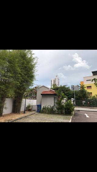 Seraya Lodge