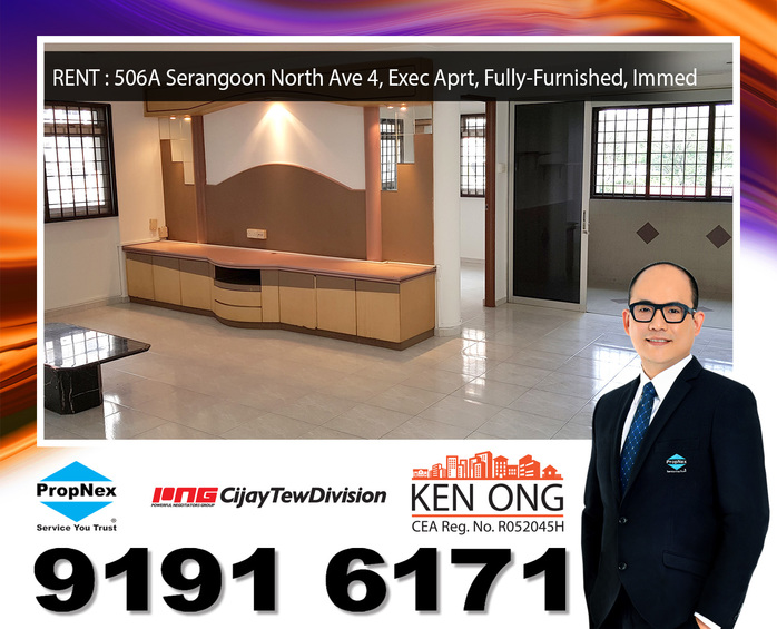 506A Serangoon North Avenue 4