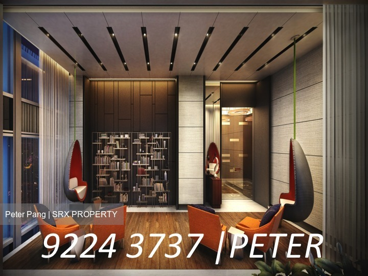 Wallich Residence At Tanjong Pagar Centre (D2), Apartment #167268062