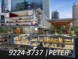Wallich Residence At Tanjong Pagar Centre (D2), Apartment #167268042