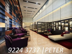 Wallich Residence At Tanjong Pagar Centre (D2), Apartment #167268072