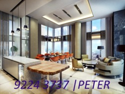 Wallich Residence At Tanjong Pagar Centre (D2), Apartment #167268082
