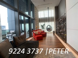 Wallich Residence At Tanjong Pagar Centre (D2), Apartment #195706932