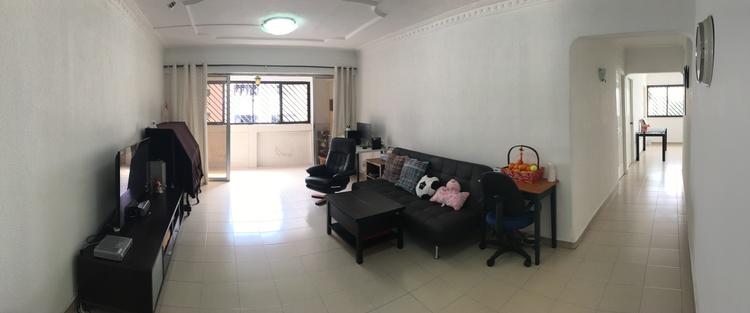 409 Jurong West Street 42