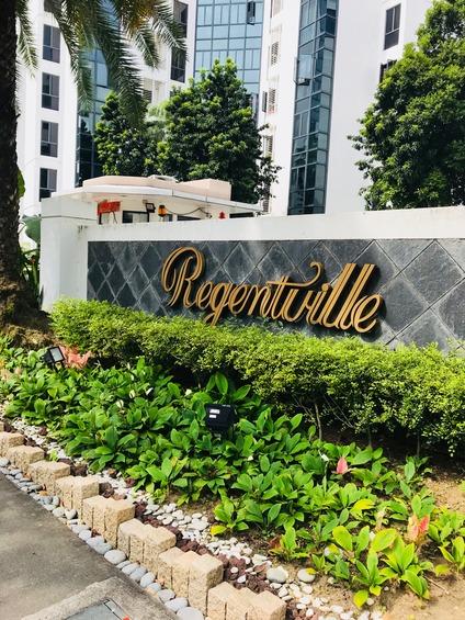 Regentville