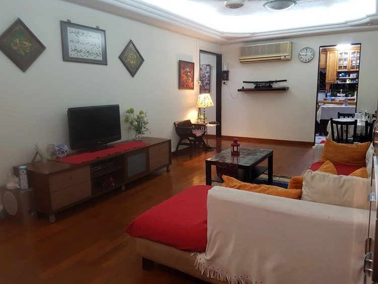 249 Bangkit Road