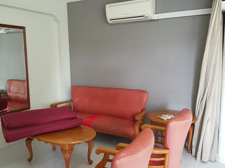 627 Ang Mo Kio Avenue 9