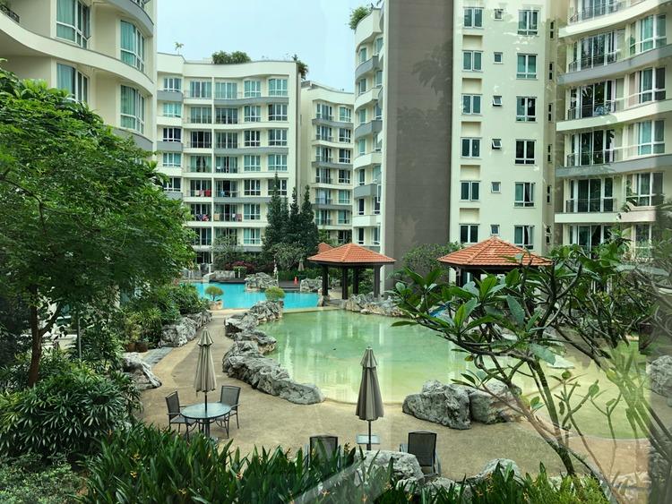 Edelweiss Park Condominium