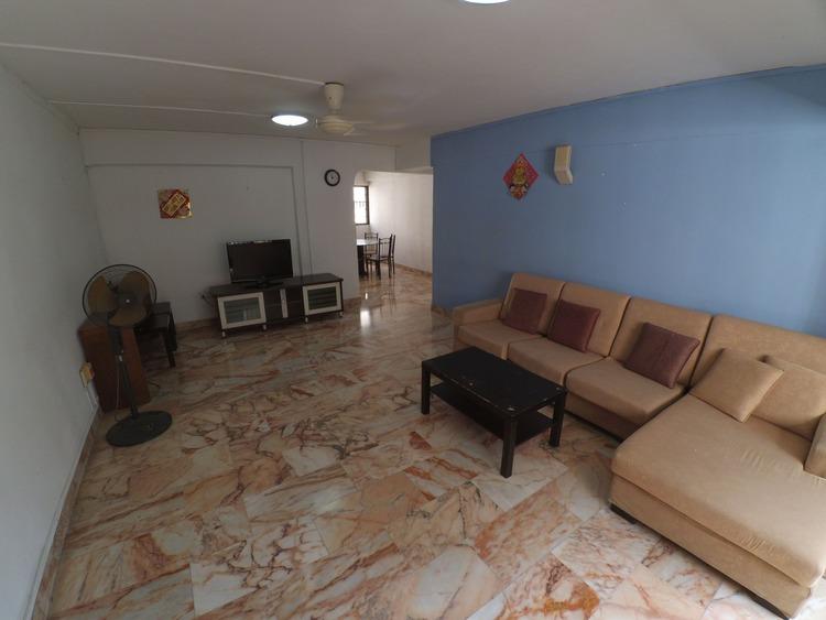 90 Bedok North Street 4