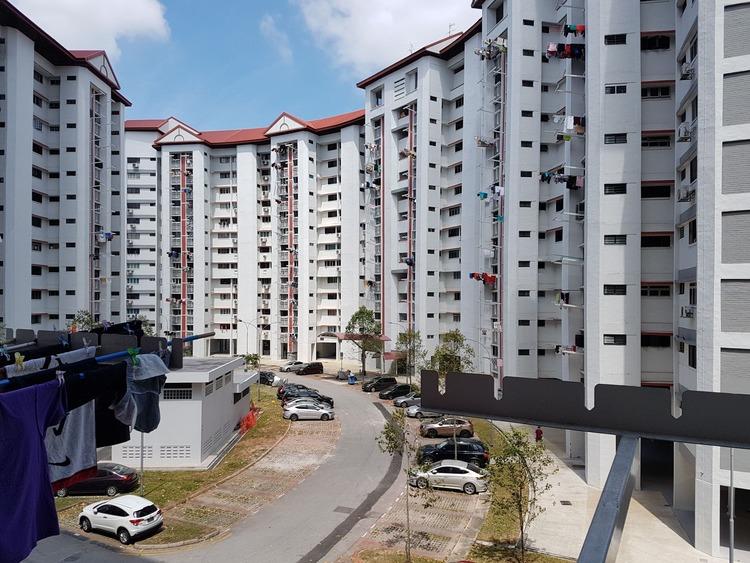 309 Jurong East Street 32