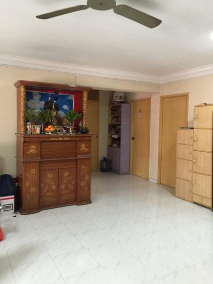 307 Choa Chu Kang Avenue 4