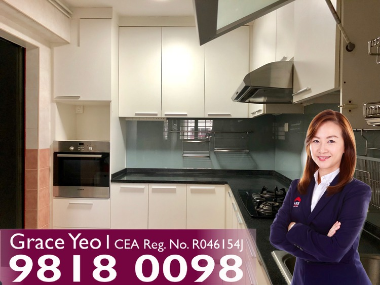 680A Jurong West Central 1