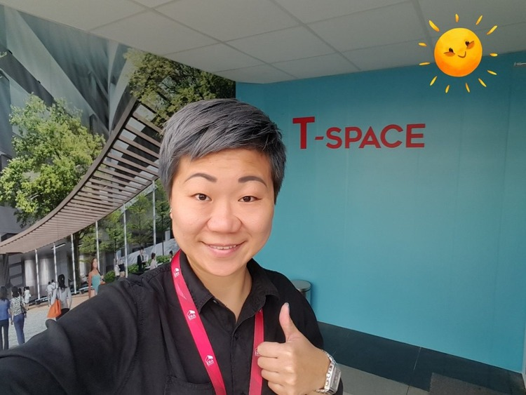 T-space