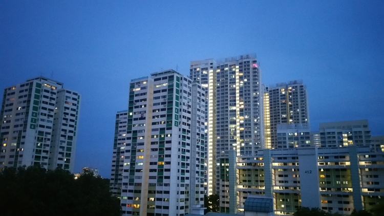 112 Jurong East Street 13