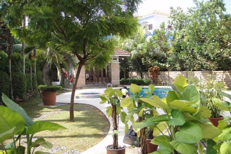 Dalvey Villas