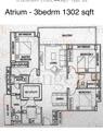 Atrium Residences