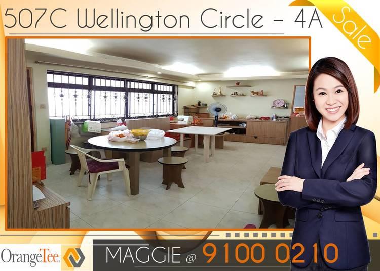 507C Wellington Circle