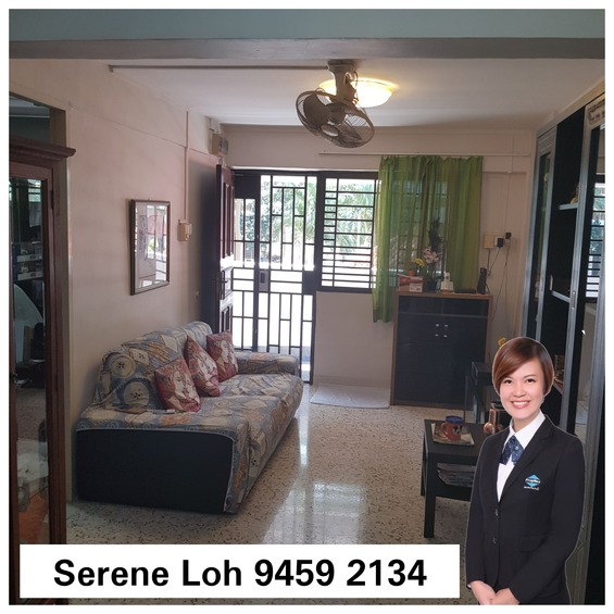 3 Bedok South Avenue 1