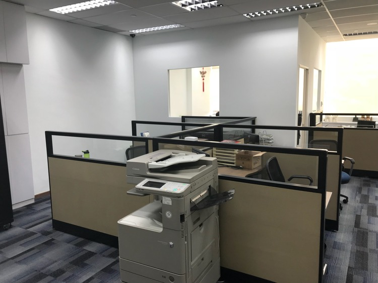 Cendex Centre