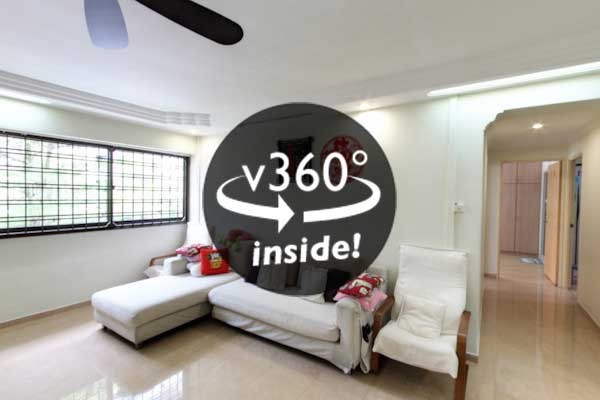 289C Bukit Batok Street 25