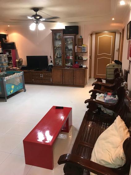 448 Bukit Panjang Ring Road