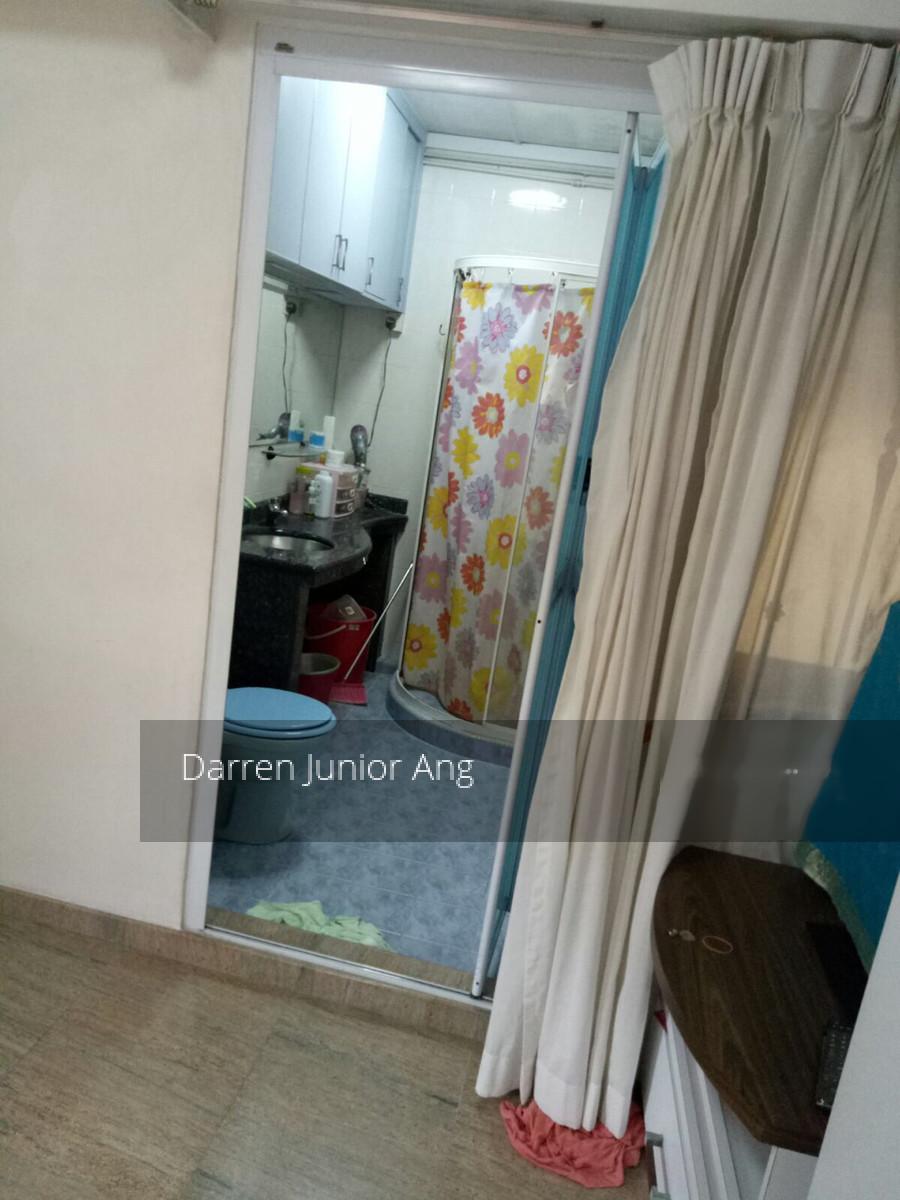 299 Yishun Street 20