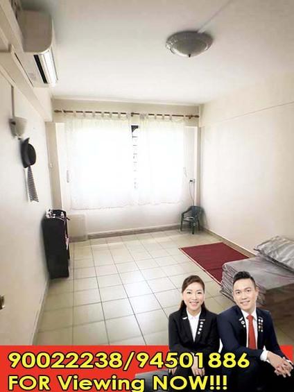 660 Yishun Avenue 4