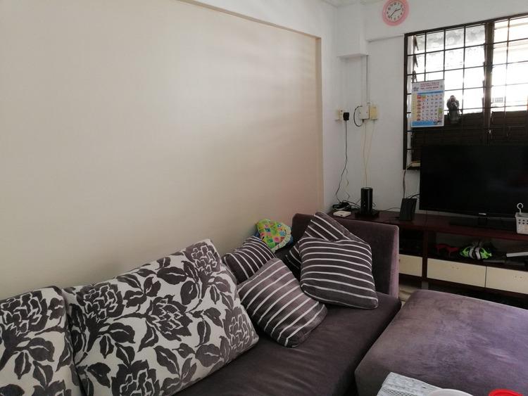 703 Yishun Avenue 5