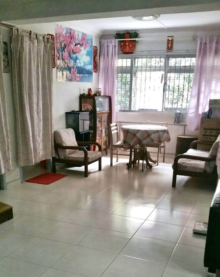 554 Choa Chu Kang North 6