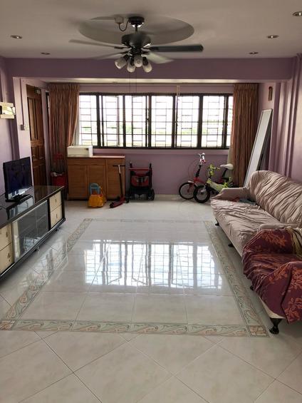 204 Jurong East Street 21