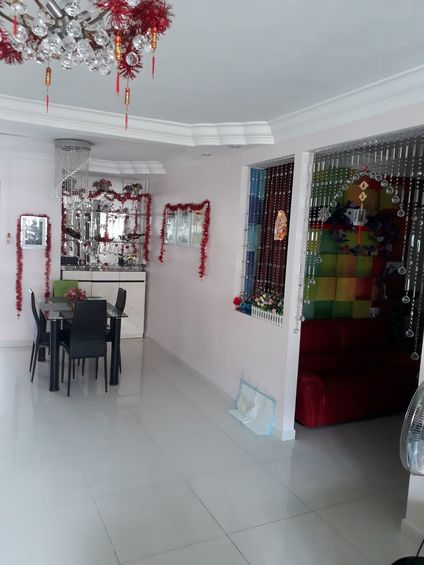 909 Jurong West Street 91