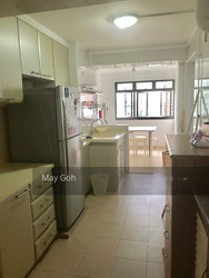 Blk 160 Mei Ling Street (Queenstown), HDB 3 Rooms #209874141