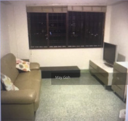 Blk 160 Mei Ling Street (Queenstown), HDB 3 Rooms #211187341