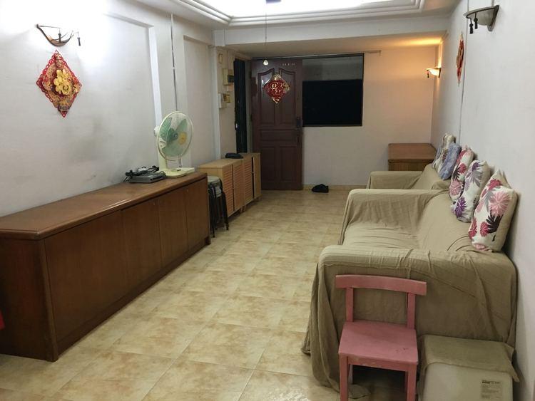 126 Hougang Avenue 1