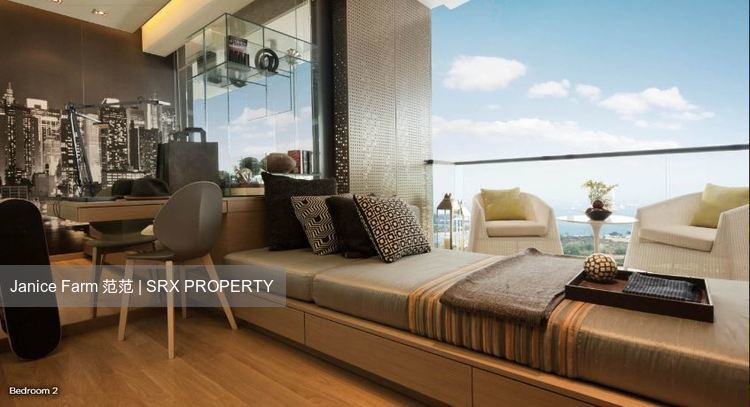 Marina One Residences (D1), Apartment #166409052
