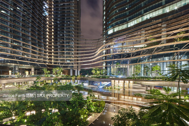 Marina One Residences (D1), Apartment #174463222
