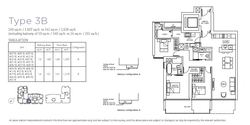 Marina One Residences (D1), Apartment #166409362