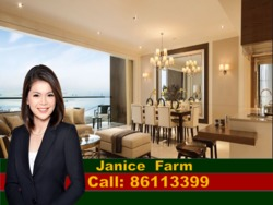 Marina One Residences (D1), Apartment #166411932