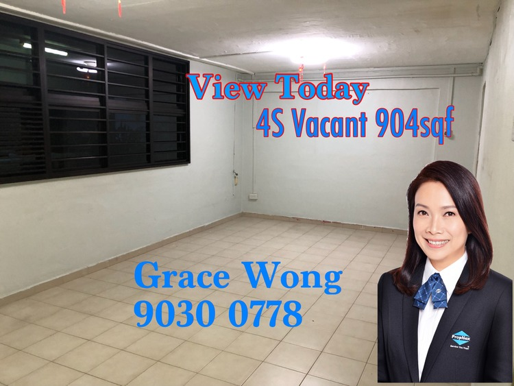 266 Bukit Batok East Avenue 4