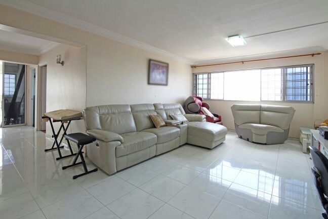 552 Ang Mo Kio Avenue 10